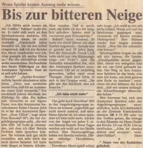 Holsteinischer Courier vom 09.12.1992